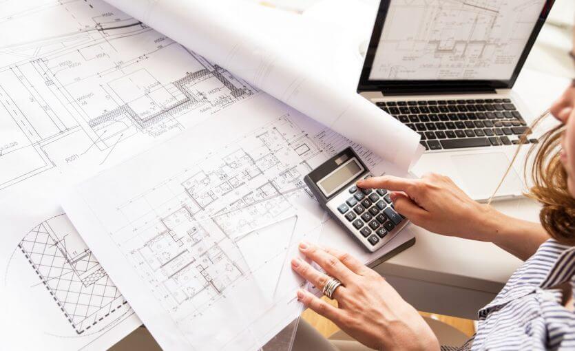 הכנת אומדן עלויות לציוד המתוכנן