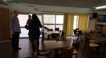 חדר אוכל קיבוץ מרום גולן (9)