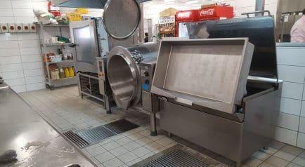 מטבח מכון וינגייט (11)