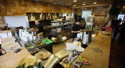מסעדת פטרה נס ציונה (5)