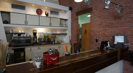 קפה בחורש כפר ביאליק (9)