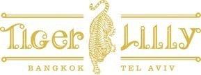 טייגר לילי