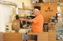 תכנון מערכות מזון בניחוח קפה