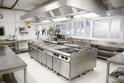 Kitchen Planning – Restaurant Magazine – 2011