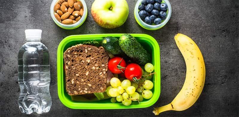 תקנות לפיקוח על איכות המזון ולתזונה נכונה במוסדות חינוך