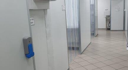 לילי פופס מפעל לארטיקים